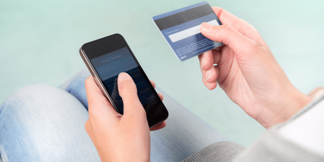 Mobile Payment Application