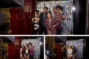 Photobooth sessions