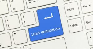 Lead Generation (Social Media Image)