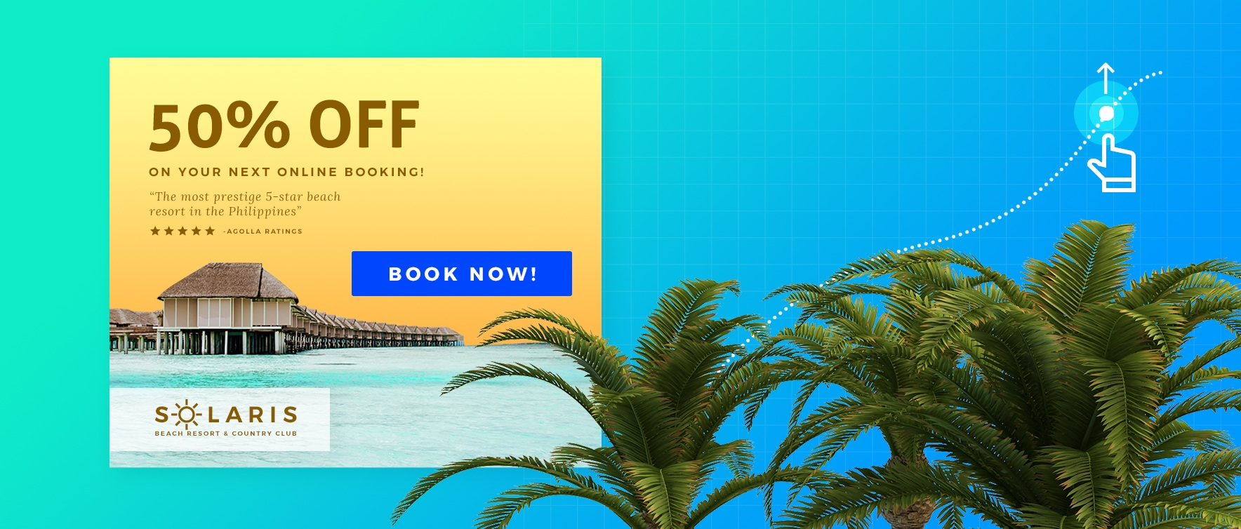 Landing Page for PPC