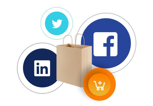 Social Media as an Ecommerce Marketing Channel